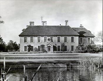 Wootton House in 1969 [Z50/136/1]